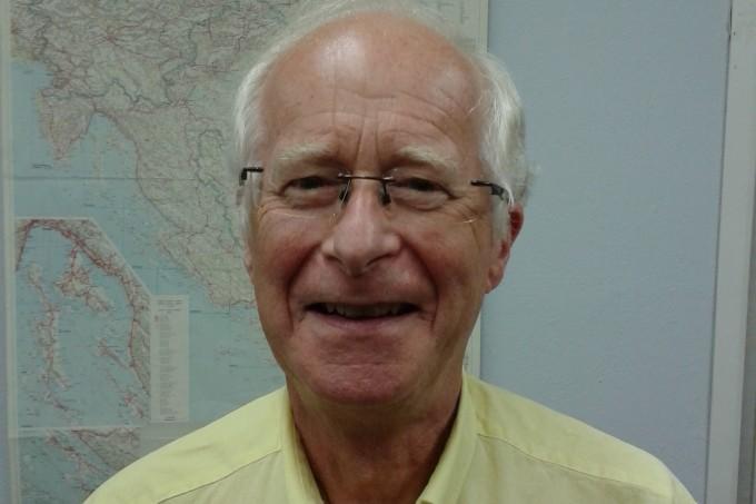 David Stillman b