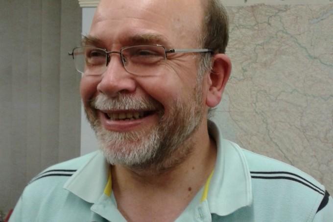 Peter Flory